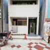 1DK マンション 大阪市淀川区 Building Entrance