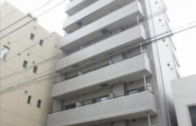 1K {building type} in Shibaura(1-chome) - Minato-ku