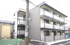 1K Mansion in Takasecho - Moriguchi-shi