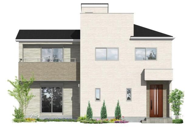 3SLDK House to Buy in Kawasaki-shi Tama-ku Exterior