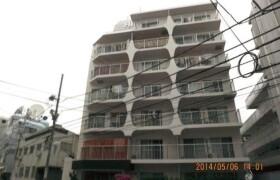 2K Apartment in Mita - Minato-ku