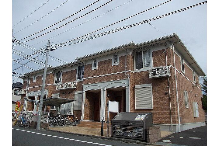 1LDK Apartment to Rent in Katsushika-ku Exterior