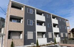 1LDK Apartment in Higashihirayama - Hino-shi