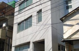 Whole Building {building type} in Yamabukicho - Shinjuku-ku