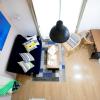 1K Apartment to Rent in Fujisawa-shi Living Room