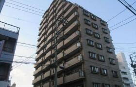2LDK Mansion in Daikancho - Nagoya-shi Higashi-ku