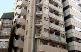 台東區下谷-1DK公寓大廈