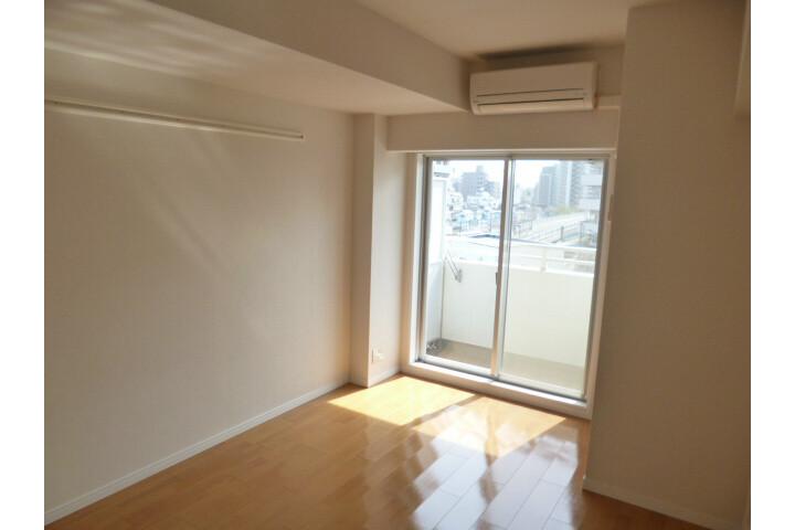 1K Apartment to Rent in Katsushika-ku Bedroom