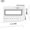 1K Apartment to Rent in Sakai-shi Nishi-ku Layout Drawing