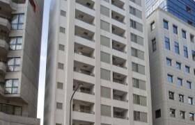 新宿区左門町-1R公寓大厦