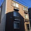 1K Apartment to Rent in Shinagawa-ku Exterior
