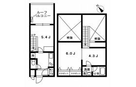 1DK Mansion in Haramachida - Machida-shi