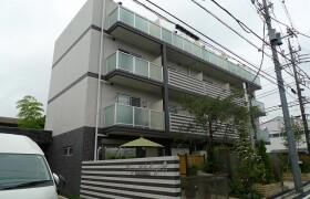 1K Apartment in Honda - Kokubunji-shi