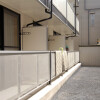 1K Apartment to Rent in Shinagawa-ku Balcony / Veranda