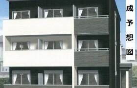 海老名市門沢橋-1K公寓