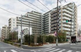 3LDK Mansion in Nakagawa - Adachi-ku