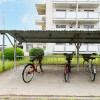 2K Apartment to Rent in Omitama-shi Exterior
