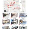 1K Apartment to Rent in Kyoto-shi Shimogyo-ku Map