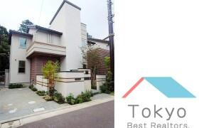 3SLDK House in Inokashira - Mitaka-shi