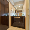 2DK Apartment to Buy in Shibuya-ku Washroom