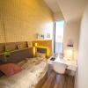 Shared Apartment to Rent in Bunkyo-ku Interior