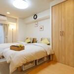 1R 简易式公寓