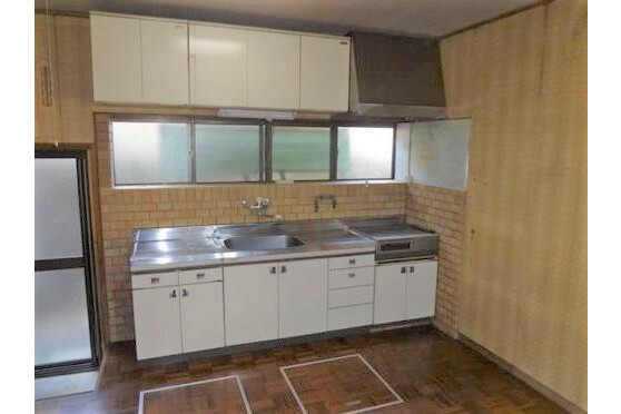 6LDK House to Buy in Kyoto-shi Sakyo-ku Kitchen