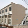 1K Apartment to Rent in Noda-shi Exterior