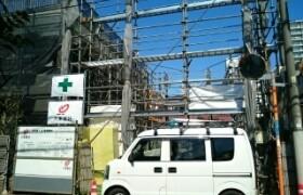 2LDK Apartment in Kyonancho - Musashino-shi