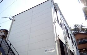 1R Apartment in Jujonakahara - Kita-ku