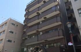 1DK {building type} in Hiroo - Shibuya-ku