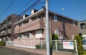 日野市万願寺-1K公寓
