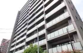 1LDK {building type} in Nakameguro - Meguro-ku
