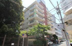 渋谷区 千駄ヶ谷 2LDK マンション