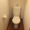 1K Apartment to Rent in Komae-shi Interior