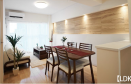3LDK Apartment in Hikarigaoka - Nerima-ku
