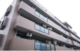 2DK {building type} in Minamishinagawa - Shinagawa-ku
