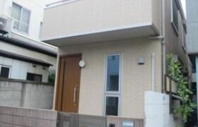 3LDK Apartment in Chuocho - Meguro-ku