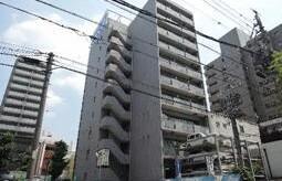 1K Mansion in Haruoka - Nagoya-shi Chikusa-ku