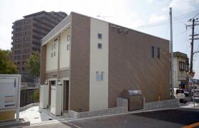 1K Apartment in Tainohata - Kobe-shi Suma-ku