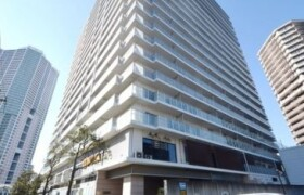 2LDK Mansion in Toyosu - Koto-ku