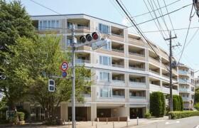 3LDK {building type} in Chuocho - Meguro-ku