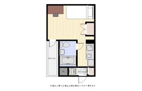 1R Mansion in Aoto - Katsushika-ku