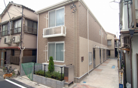 1K Apartment in Oi - Shinagawa-ku