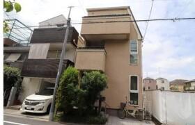 3LDK {building type} in Higashiminemachi - Ota-ku