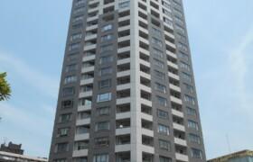 2SLDK {building type} in Shinjuku - Shinjuku-ku