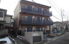 1K Mansion in Kamiyasumatsu - Tokorozawa-shi