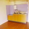 1LDK Apartment to Rent in Toshima-ku Interior