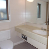 3LDK House to Rent in Ota-ku Toilet
