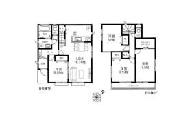 4LDK House in Umegaoka - Yokohama-shi Aoba-ku